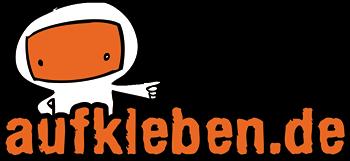 aufkleben.de